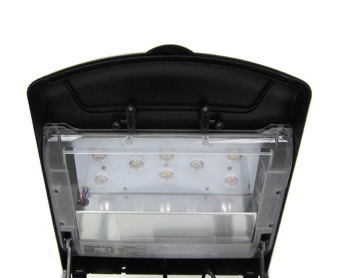 Jbj 12 Gallon Nano Cube Led Aquarium Marineandreef Com