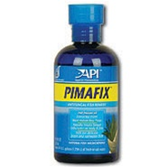 Aquarium Pharmaceuticals PimaFix 8 oz