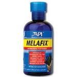 Aquarium Pharmaceuticals Melafix 8 oz