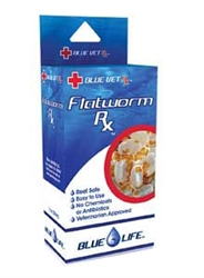 Blue Life Flatworm Rx, 1 oz