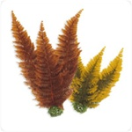 BiOrb Decor Autumn Fern Plant Pack, Medium Decoration