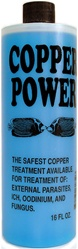 Copper Power, Marine Copper Treatment, 16 oz