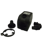 Aqua-Supreme 725 GPH Magnetic Drive Submersible Aquarium Pump