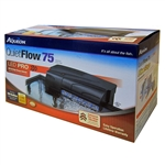 Aqueon QuietFlow 55/75 Power Filter Aqueon Quiet Flow 55/75