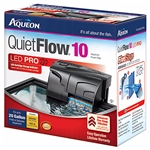 Aqueon QuietFlow 10 Power Filter Aqueon Quiet Flow 10