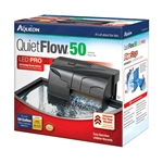 Aqueon QuietFlow 50 Power Filter Aqueon Quiet Flow 50