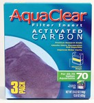 Aquaclear 70 Activated Carbon Filter Insert