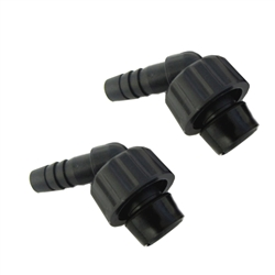 AquaEuro USA Max Chill Aquarium Chiller 1/13 HP Replacement Fittings
