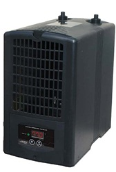 JBJ 1/15HP Arctica Aquarium Chiller mini arctica chiller