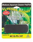 Mag-Float Extra Large Pad Felt 126 for Mag-Float 125