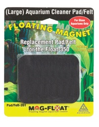 Mag-Float Large Pad Felt 351 for Mag-Float 350