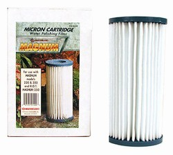 Magnum Micron Cartridge Water Polishing Filter