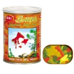 Ocean Star International Goldfish Flake Food 7.06 oz
