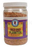 SF Bay Brand Plankton Freeze Dried 4 oz
