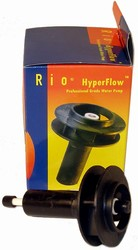 Rio 12 HF Replacement Impeller